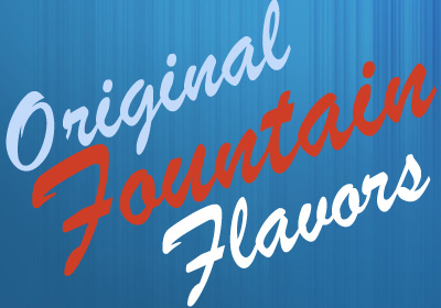Original Fountain Soda